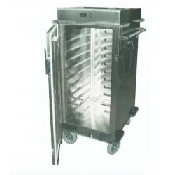 chladící transportní vozík CTV 1x 10 GN 2/1