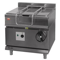 elektrická smažící pánev PE-980 - 80 litrů