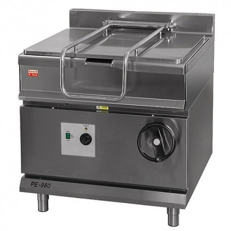 plynová SMAŽící PáNEV PP-750