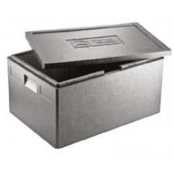 termoboxy tvrzený PP na plechy 600x400 mm