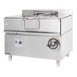 elektrická smažící pánev PE-9120 - 120 litrů