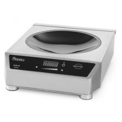 indukční vařič HE - WOK