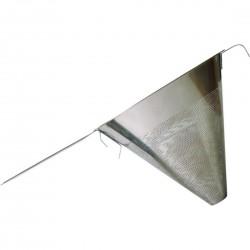 Cedník špičák jemný 23 cm
