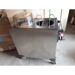 ohřívač talířů EPT