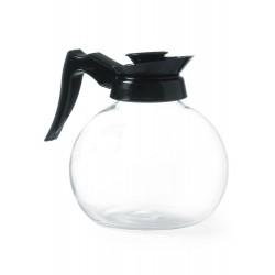 skleněný džánek do překapávačů kávy HE