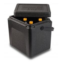 termobox na nápoje ST s úchytem