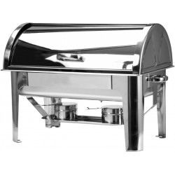 chafing Roll-Top GN 1/1 na pastu