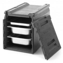 termo box Catering 707661 s bočním zásuvem GN