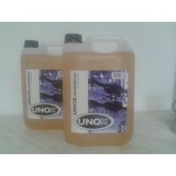 mycí prostředek na UNOX modely Chef Top
