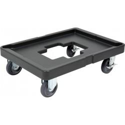 vozík pod termoport Toya s bočním zasuvem