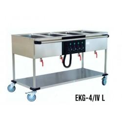výdejní vozík EKG 4
