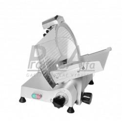 Nářezový stroj NS 300 ES šikmý vozík