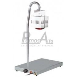 Infra lampa VU 1/1 INFRA