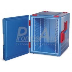Termoport BLU'BOX 52 GN/EN