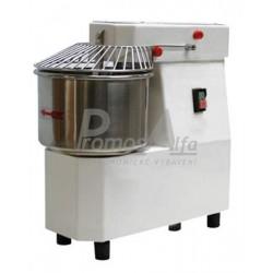 Spirálové hnětače těsta PizzaGroup IFM10 a 15 (230V)