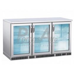 Nápojová vitrína SGD-315-85 S/S