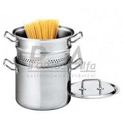 Hrnec SPRING Premium na špagety spoklicí