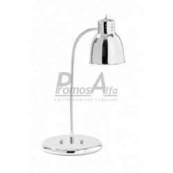 Infra lampa stolní flexi