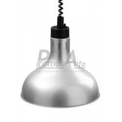 Infra lampa závěsná (