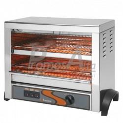Toaster gril Fiamma TRS 20.2