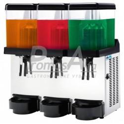 Vířič a chladič nápojů CAB ZIPPY 3