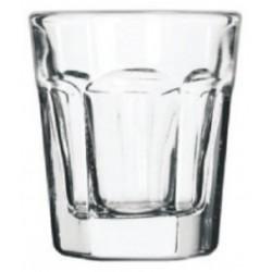 Gibraltar sklenička 3 cl