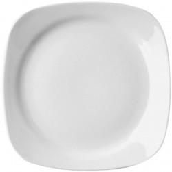 Ska talíř mělký čtvercový pr. 14 cm