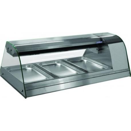 chladicí vitrína IG - Wiktoria 1