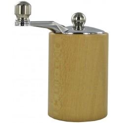 ORO mlýnek na sůl, přírodní, 8 cm