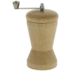 SOKO mlýnek na muškátový oříšek, přírodní, 10 cm