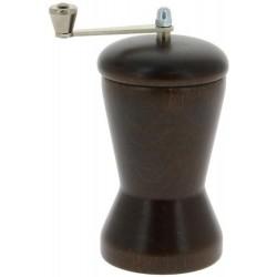 Soko Mlýnek na muškátový oříšek černý 10 cm