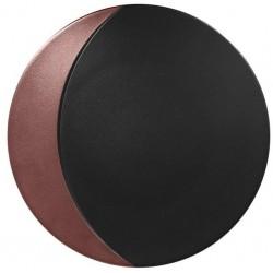 Talíř mělký Metalfusion 31 cm černo-bronzový