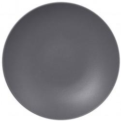 Talíř hluboký Neofusion 30 cm šedý