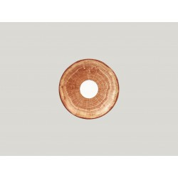 Podšálek for Šálek na kávu CLCU28 - světle hnědá Woodart