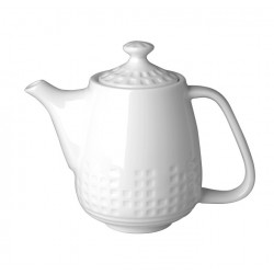 Konvice na kávu s víčkem Pixel