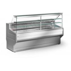 Zoin Hill HD 300B rovné kolmé sklo
