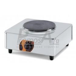 Sporák stolní Fiamma elektrický ECT 2 / 2x2