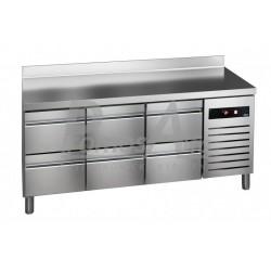 Chladící stoly GTP-7-180-06 GREEN LINE 700