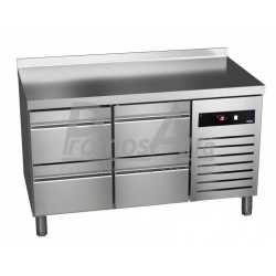 Chladící stoly GTP-7-135-04 GREEN LINE 700