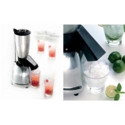 drtič ledu barový na Mojito
