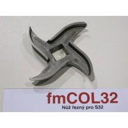 Nůž řezný pro S32