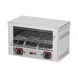 TO-930GH Toaster 3x kleště,rošt