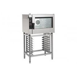 EPD X 0511 EAM Konvektomat dotykový 5x GN 1/1 zesílená verze + automatické mytí