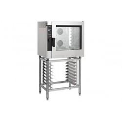EPD X 0711 EAM Konvektomat dotykový 7x GN 1/1 zesílená verze + automatické mytí