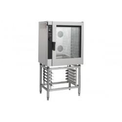 EPD 1011 EAM Konvektomat dotykový 10x GN 1/1 + automatické mytí