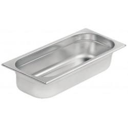 gastronádoba nerez na zmrzlinu 360x165 - v120 mm