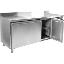 chladící stůl YA 3 dveřový