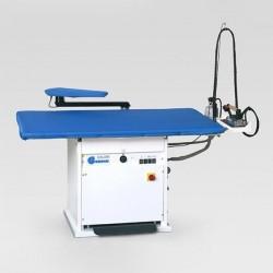 Žehlicí stůl Ghidini Eolo M MAXI (1600x800 mm) 1x230V