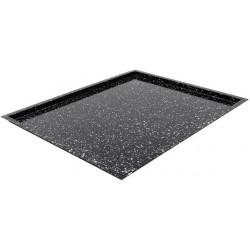 Gastronádoba granitový smalt GN 2/1 650x530x20 mm