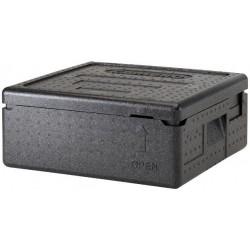 Termobox 2 pizzy 35cm CAMBRO bez úchytu